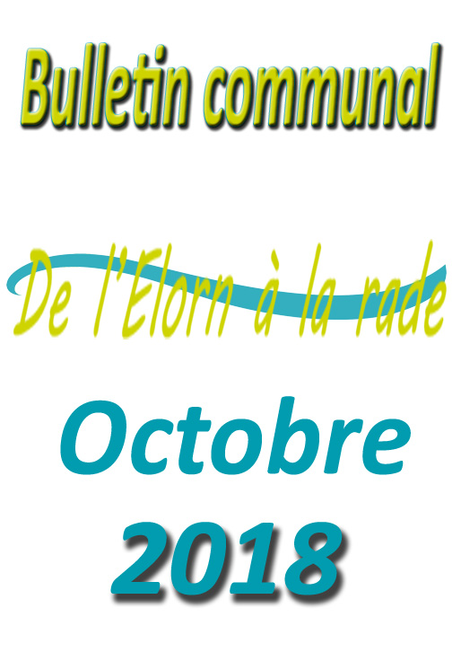 Bulletin du 17 octobre
